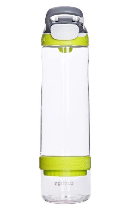 Бутылка Contigo Cortland Infuser 750 White-Light Green 7421.94 / contigo0670