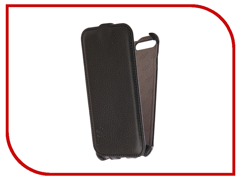 Аксессуар Чехол Aksberry для APPLE iPhone 7 Plus Black аксессуар чехол аккумулятор aksberry 2800 mah для iphone 7 white
