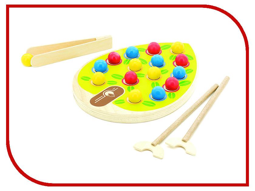 Игрушка Мир деревянных игрушек Дерево Д410 игрушка мир деревянных игрушек гвозди перевертыши 2 д092