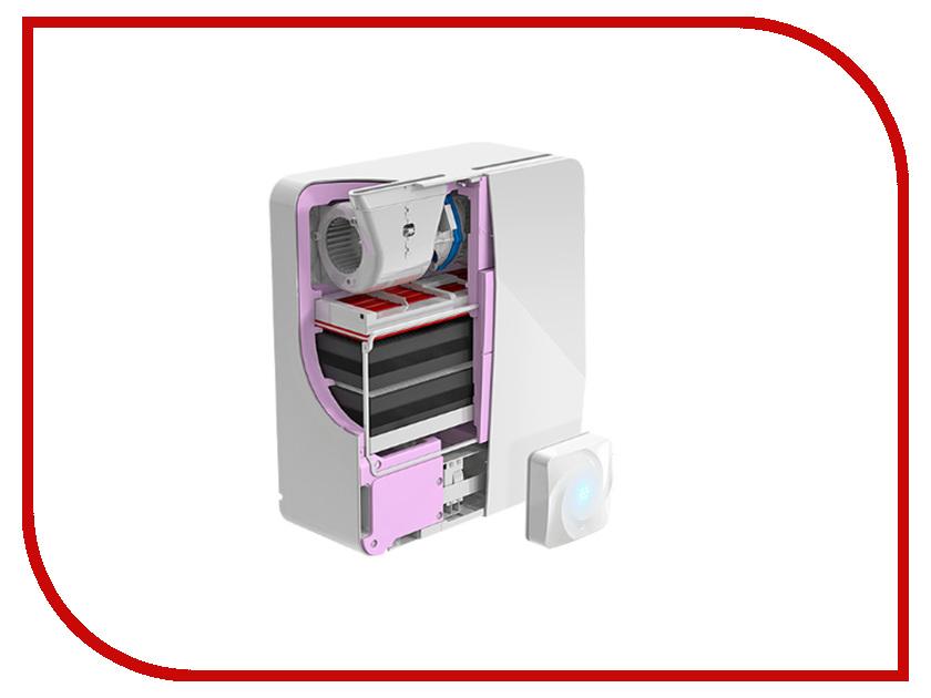 Tion 3S Smart бризер tion о2 standard
