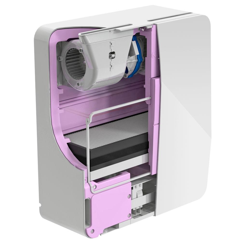 Вентиляционная установка Tion 3S Special