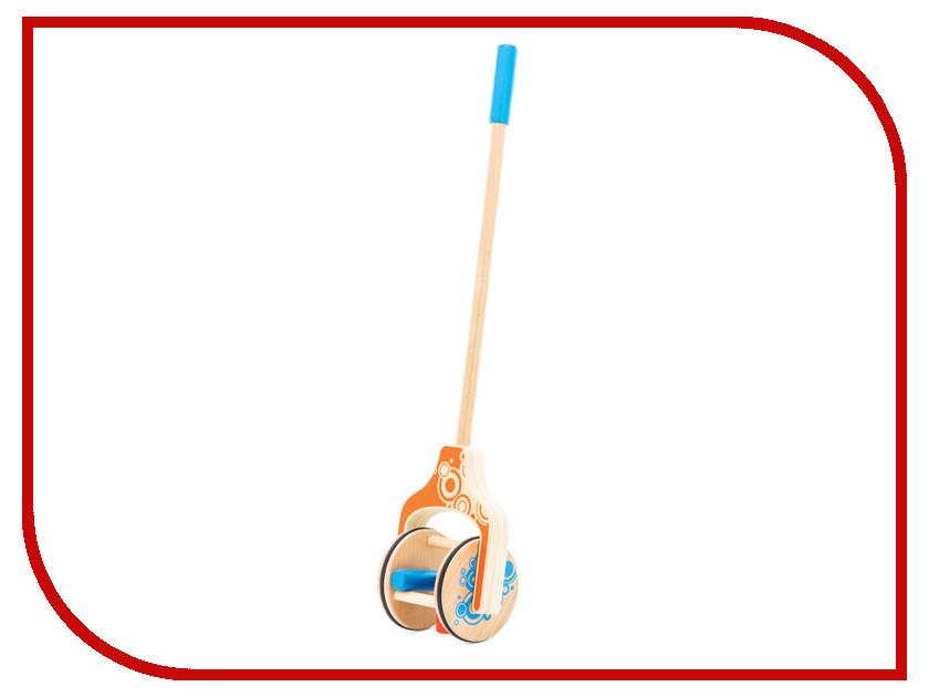 Игрушка Мир деревянных игрушек Каталка Палочки Д418