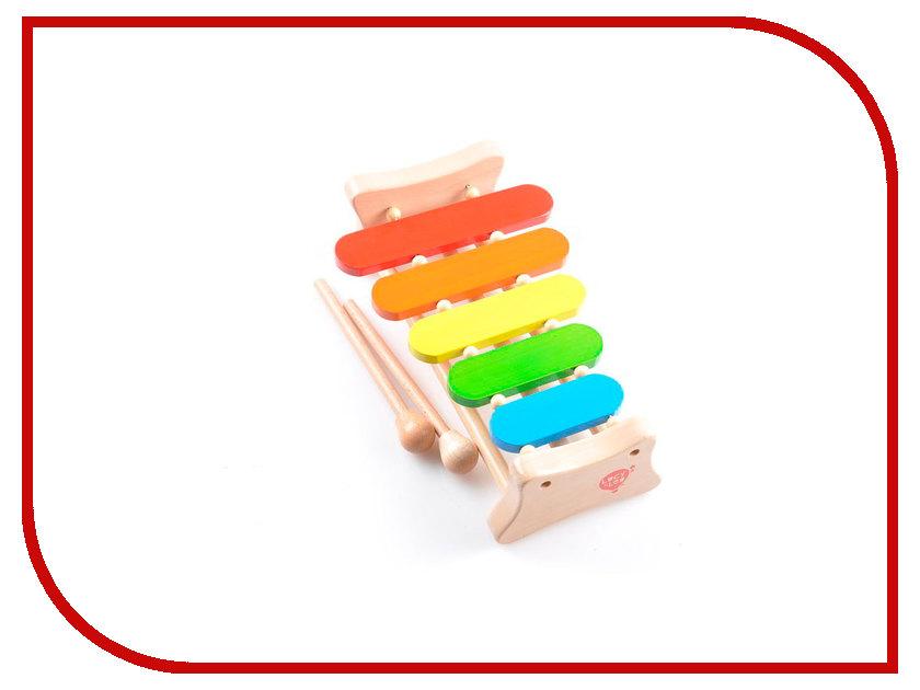 Детский музыкальный инструмент Lucy&Leo Ксилофон LL107