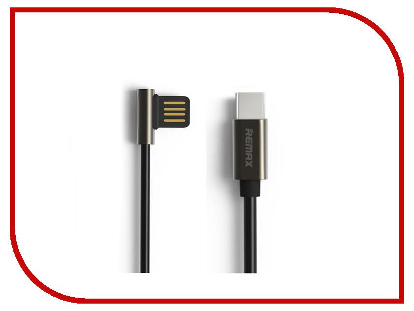 Аксессуар Remax Emperor RC-054m USB - MicroUSB Black