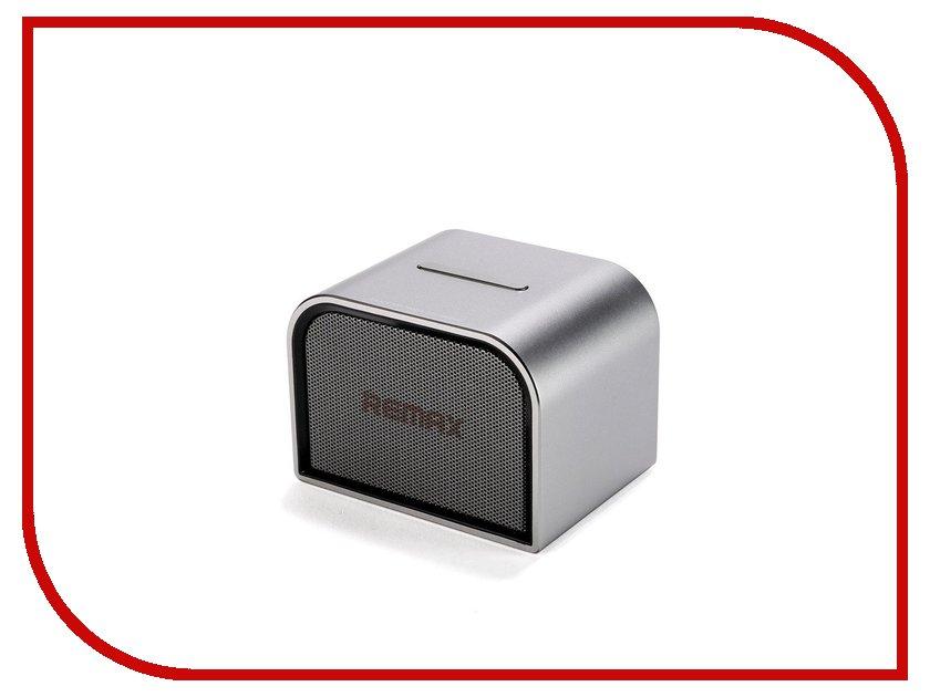Колонка Remax M8 Mini Black
