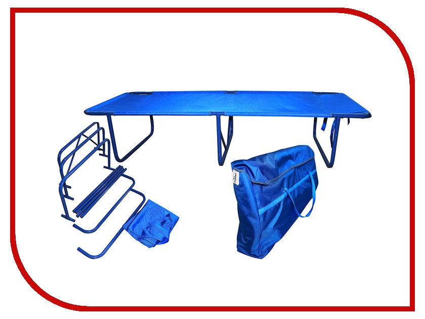 Кровать Следопыт Т.И.Ш.Ь Blue PF-CC-P2