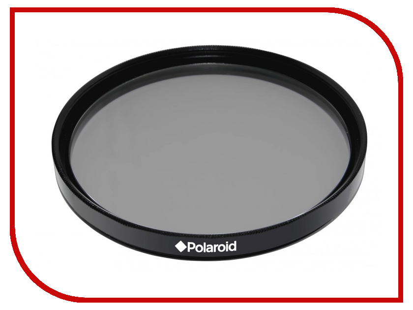 Светофильтр Polaroid Fader ND 40.5mm PLFILFDND40.5