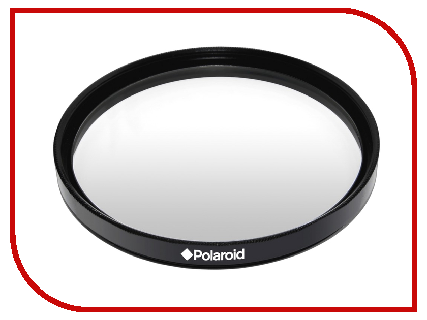 Zakazat.ru: Светофильтр Polaroid Neutral Density ND6 62mm PLFILND662