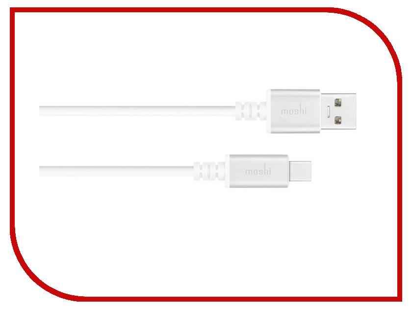 Аксессуар Moshi USB-C - USB Cable 3.3 FT 1m 99MO084101 lauren moshi lauren moshi sf 153393