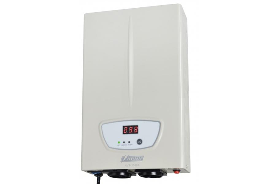 Стабилизатор PowerMan AVS 1500 S
