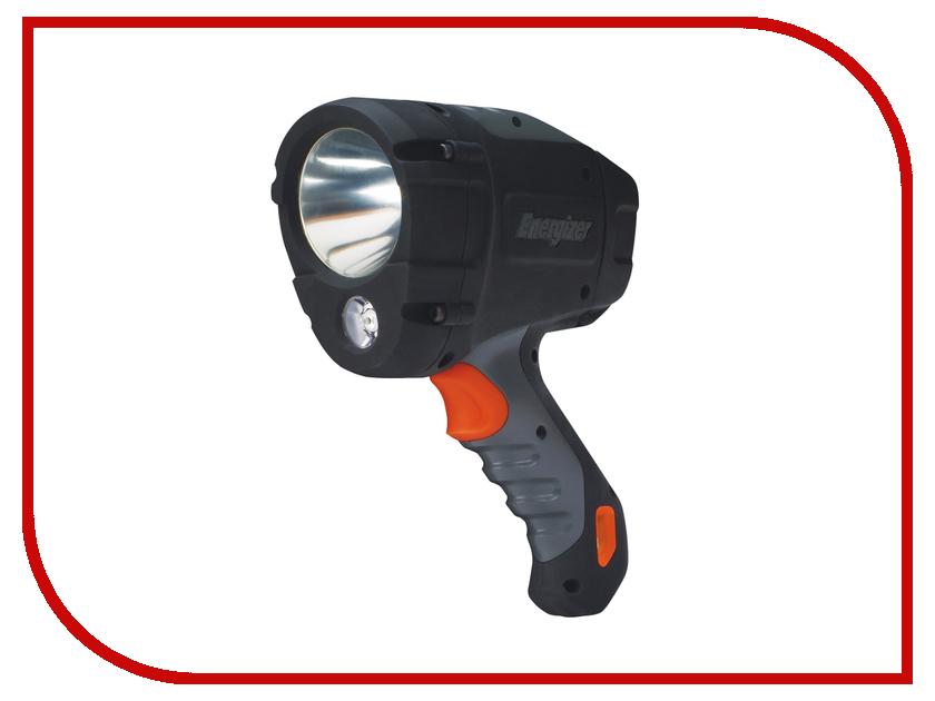 Фонарь Energizer HardCase Hybrid фонарь energizer 5 led headlight