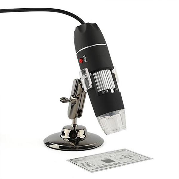 лучшая цена Цифровой USB-микроскоп Espada U500X USB