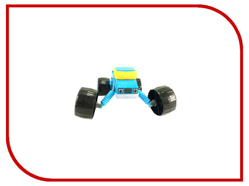 Игрушка Вспыш Пикап Blue VS51 игрушка ecx ruckus gray blue ecx00013t1