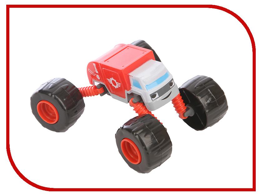 Машина Вспыш Грузовичок Red VS50 машина вспыш vs112