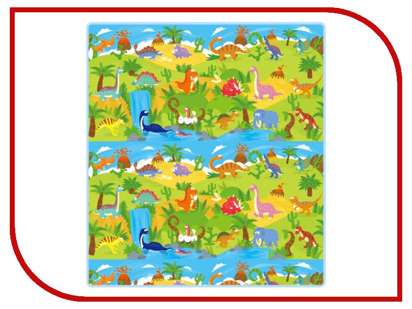 Развивающий коврик Mambobaby Динозавры 019ТМ набор развивающий tolo toys динозавры