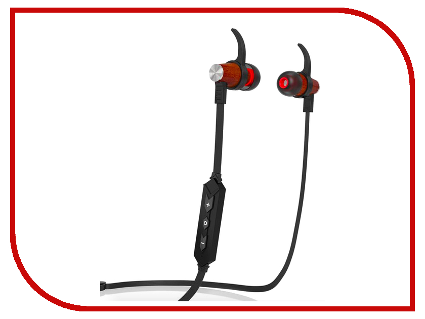 Symphonized XTC Wireless Black