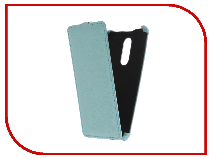 Аксессуар Чехол Xiaomi Redmi Note 4X Zibelino Classico Green ZCL-XIA-NOT4X-GRN аксессуар чехол xiaomi redmi pro zibelino classico black zcl xia pro blk