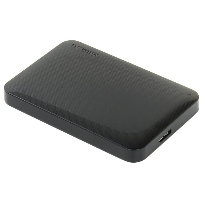 Жесткий диск Toshiba Canvio Ready 500Gb HDTP205EK3AA Выгодный набор + серт. 200Р!!! hdd toshiba 500gb canvio connect ii blue
