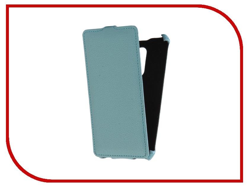 Аксессуар Чехол Xiaomi Redmi Note 4X Zibelino Classico Blue ZCL-XIA-NOT4X-BLU аксессуар чехол xiaomi redmi 4x zibelino classico black zcl xia rdm 4x blk