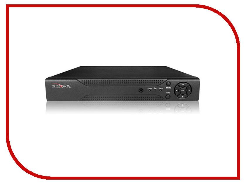 Видеорегистратор Polyvision PVDR-A4-04M1 v.1.4.1