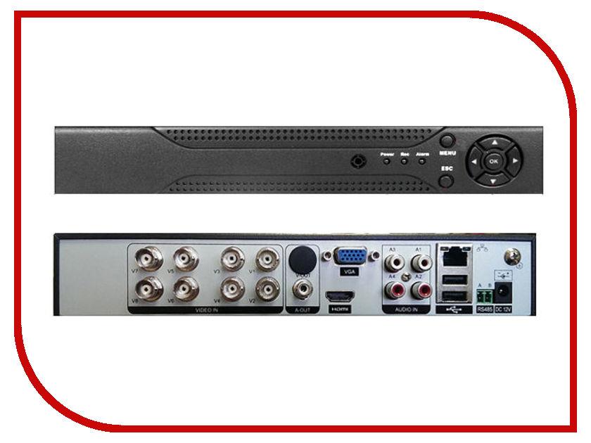 Видеорегистратор Polyvision PVDR-A4-08M1 v.1.4.1
