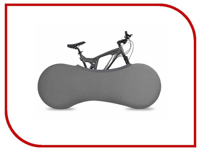 Велоносок Velosock Оптимум S Grey оптимум триколор купить карту где
