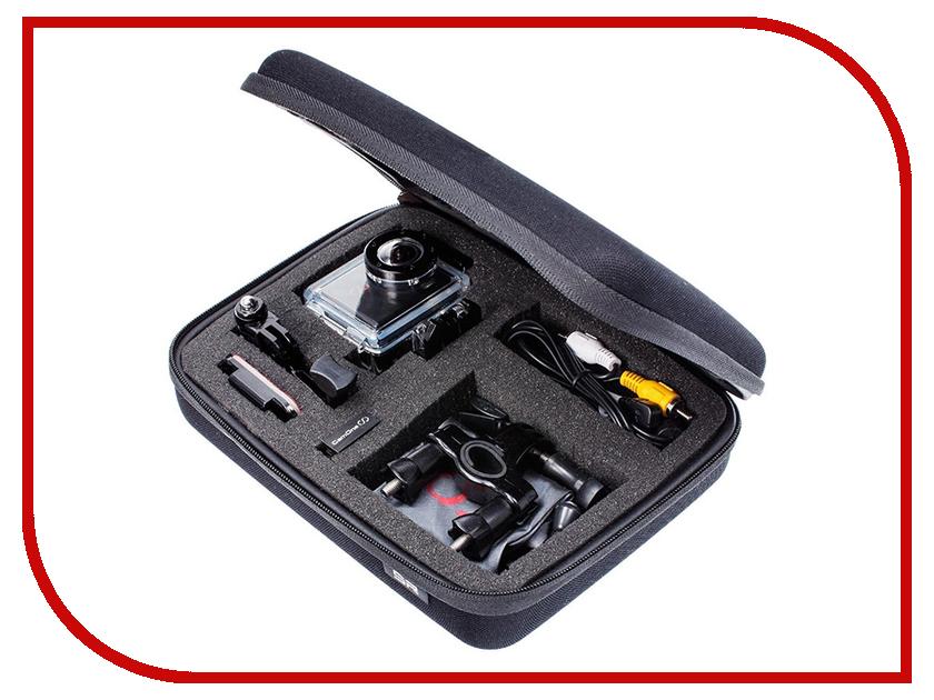 Аксессуар EKEN GP110 Black для GoPro, EKEN аксессуар монопод трипод eken gp55 225 1100 для gopro