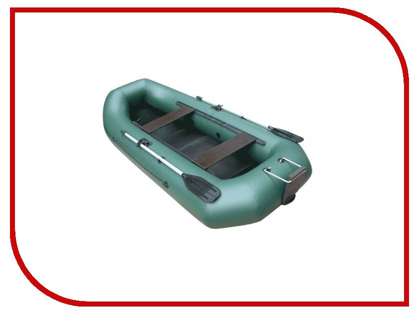 Лодка Лидер Компакт-290 комод лидер 3 2