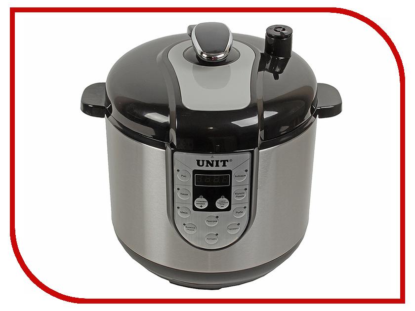Мультиварка UNIT USP-1095D CE-0268722