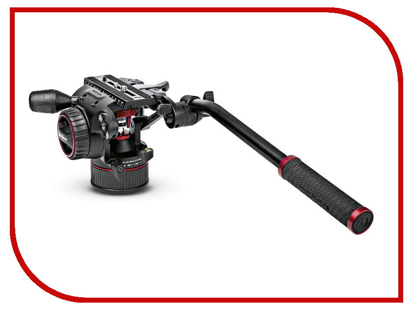 Головка для штатива Manfrotto Nitrotech MVHN8AH