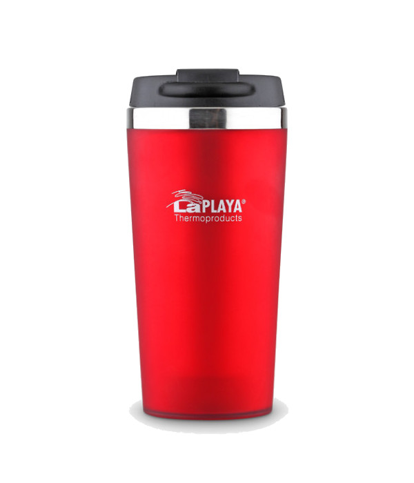 Термокружка LaPlaya Mercury 400ml Red 560072