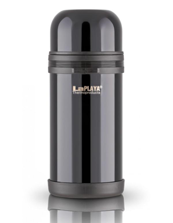 Термос LaPlaya Traditional 1.2L Black 560047