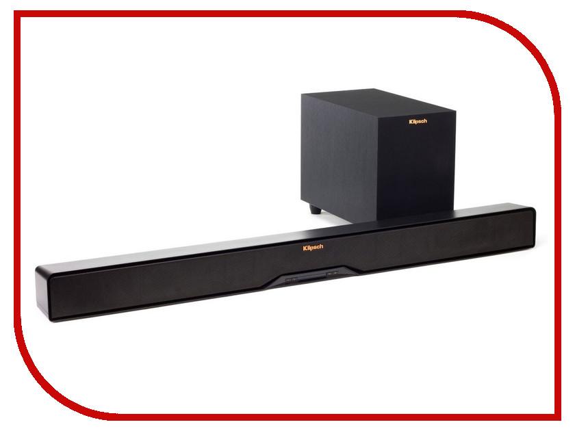 Звуковая панель Klipsch Soundbar R-4B