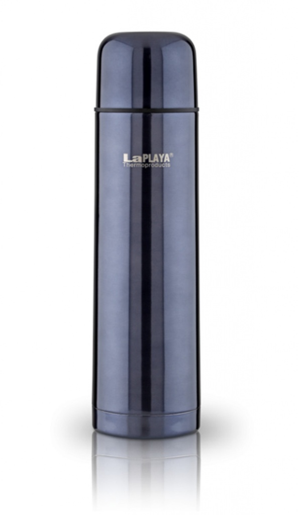 Термос La Playa Mercury 500ml Blue 560076