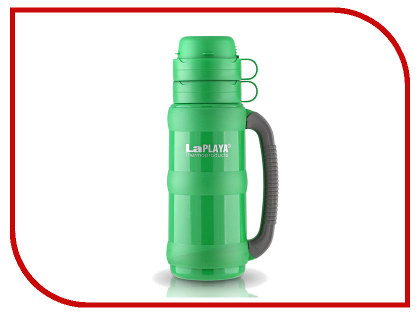 Термос La Playa Traditional 35-50 500ml Light Green 560004