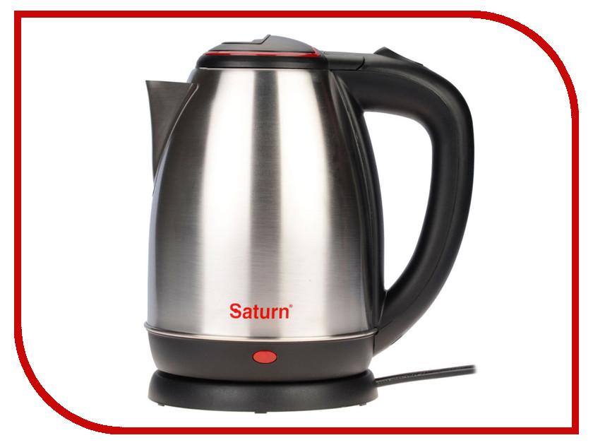 Чайник Saturn ST-EK8440 мини печь saturn st ec10701 black