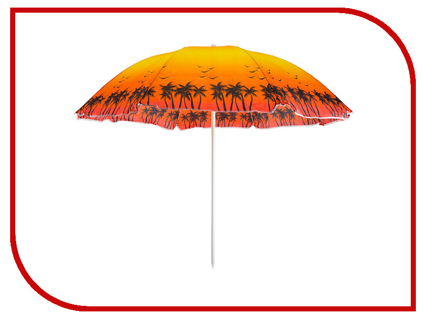 Пляжный зонт Delta Сафари НТО1-0017