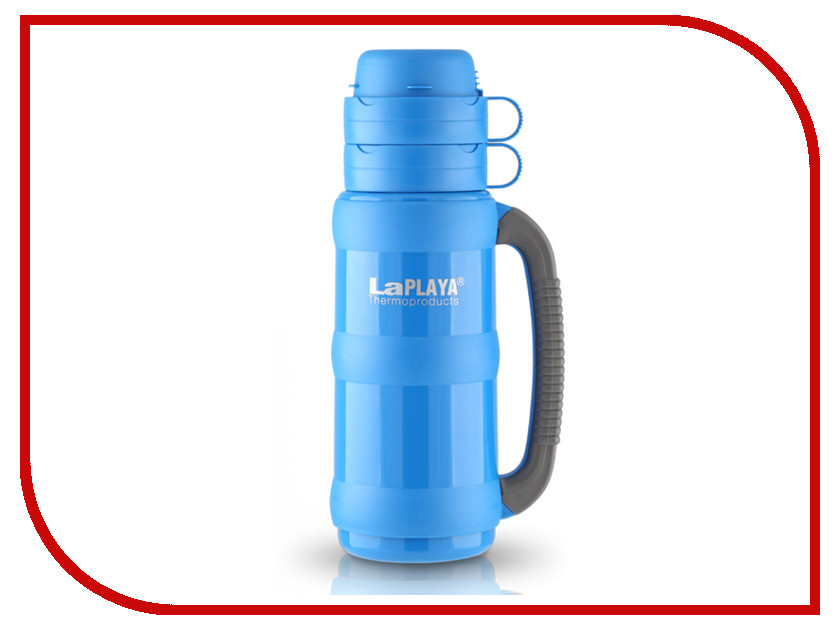 Термос La Playa Traditional 35-50 500ml Light Blue 560001