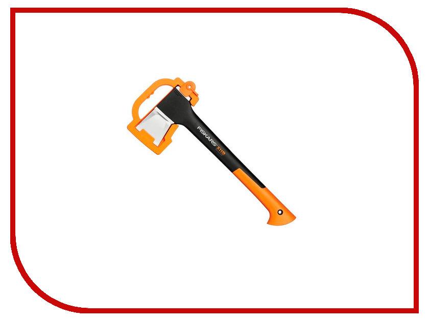 Топор Fiskars X11-S Black-Orange 122443 топор колун fiskars 122443 x11 s