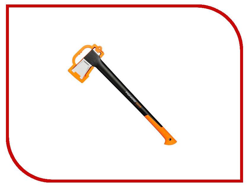 Топор Fiskars X25-XL Black-Orange 122483