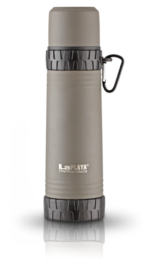 Термос La Playa Mountain 500ml Grey 560059
