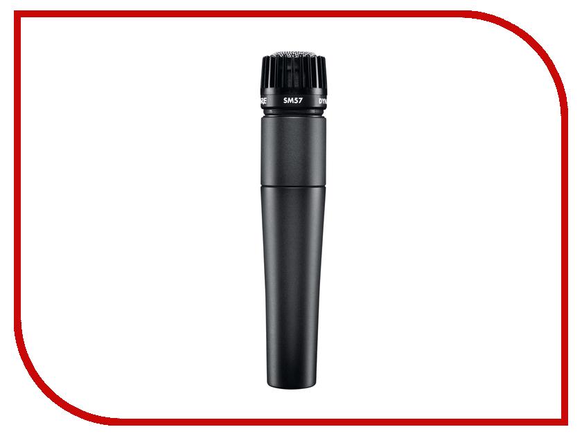 Микрофон Shure SM57-LCE shure ulxd4de p51