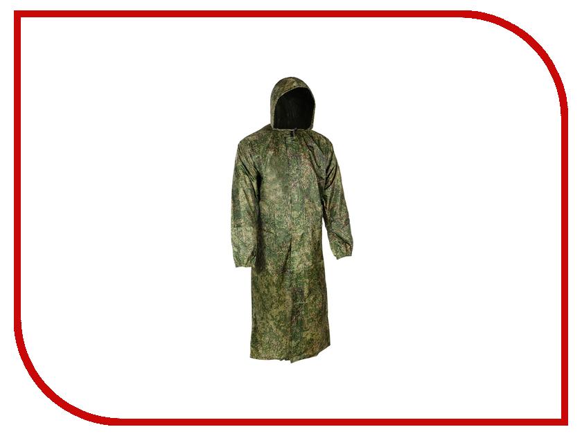 все цены на Плащ-дождевик Vostok р.50 КМФ Пиксель 0052647 онлайн