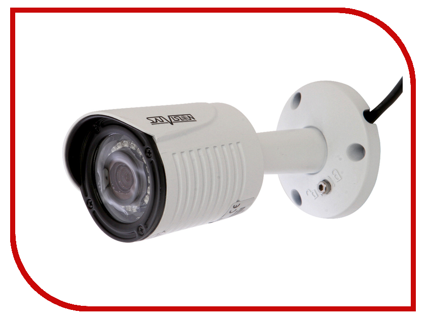 AHD камера Satvision SVC-S19W 3.6mm