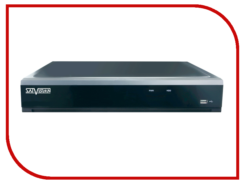 Видеорегистратор Satvision SVR-4115P