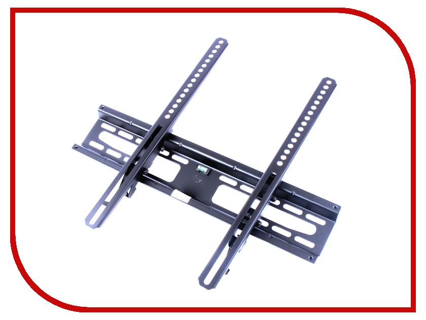 Кронштейн Kromax Flat-4 (до 55кг) Black kromax flat 6