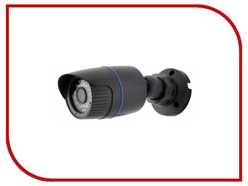 IP камера Satvision SVI-S122-N