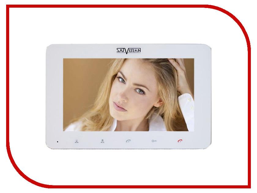 Видеодомофон Satvision SVM-IP700M