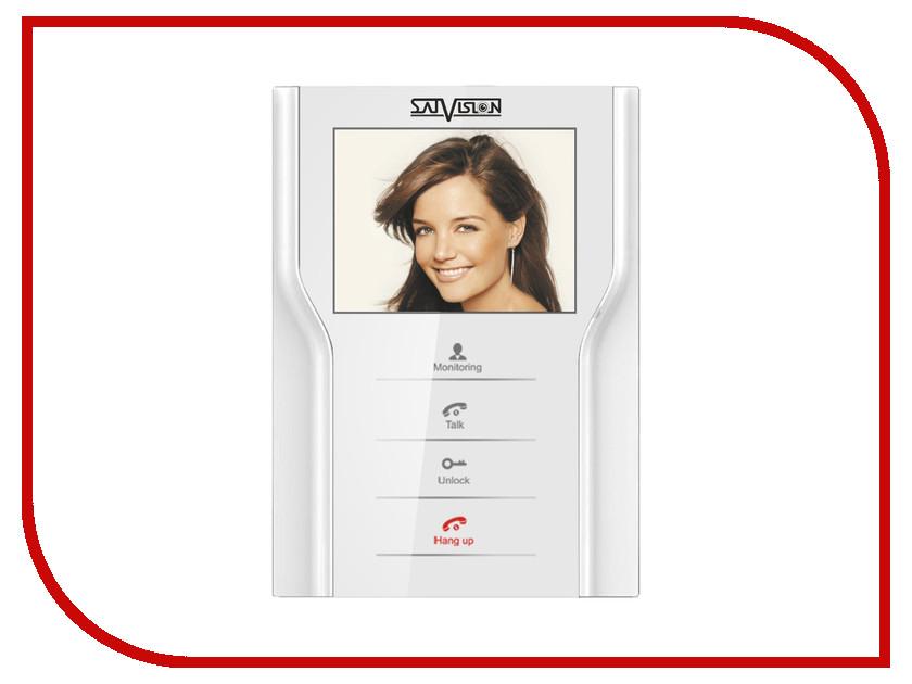 Видеодомофон Satvision SVM-405