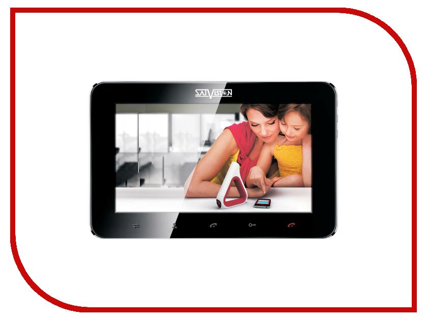 Видеодомофон Satvision SVM-704M Slim svm 405